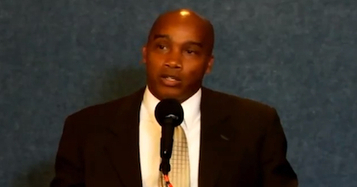 Kevin Jackson Adresses Racial Stereotypes in America | Telcomil Intl Products and Services on WordPress.com
