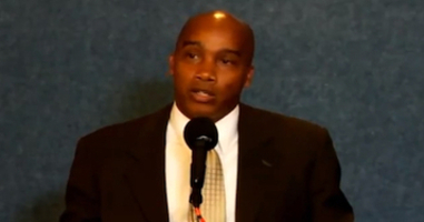 Kevin Jackson Adresses Racial Stereotypes in America