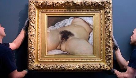 I social media e la distinzione tra pornografia e arte. Un nuovo ... - ExibArt | Scoop Social Network | Scoop.it