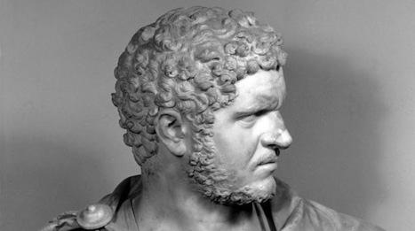 Desde Cicerón hasta el imperio de Alejandro Severo (III): estado del Derecho al fin del tercer período   LVDVS CHIRONIS 3.0   Scoop.it