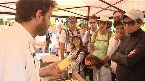 À la découverte du Beaufort à Pralognan-la-Vanoise en Savoie | The Voice of Cheese | Scoop.it