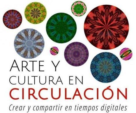 Curso online sobre arte y cultura digital - Espectaculos - ABC Color | Creatividad, Arte y Manualidades | Scoop.it