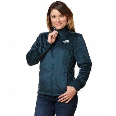 The North Face Osito Fleece Jacket – Women's Kodiak Blue, XS | Big Deals Fashion Today | Scoop.it