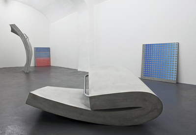 Magic at T293 – Pennacchio Argentato – 'Five o'clock shadows' | My Contemporary Art | Scoop.it