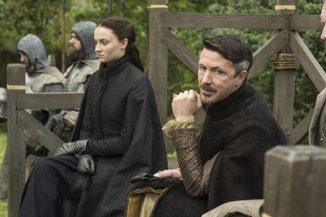 Game theory of Thrones: how strategy might decide who rules Westeros   Tracking Transmedia   Scoop.it