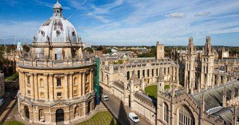 Oxford University will offer free online courses in 2017 | MOOCs - Tecnología y eduación | Scoop.it