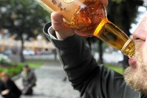 Alkoholi tappoi enemmän kuin aids, tuberkuloosi ja väkivalta | Terveystieto | Scoop.it