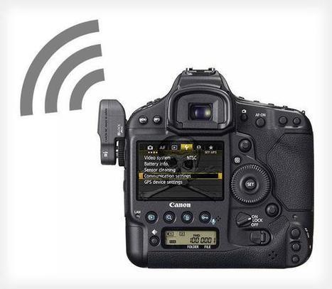 Cameras With WiFi Connectivity Could Be Hacked And Turned Into Spy Cams | Belize International Film Festival | Scoop.it