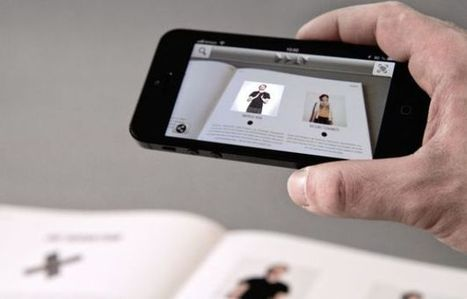 Deaf Magazine Illuminates Sign Language On Its Pages - PSFK | Gesture,  and Sign Language And Deaf Culture | Scoop.it