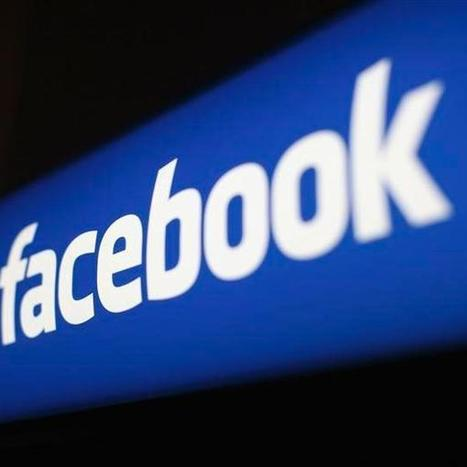Facebook's mobile ad revenue doubles in fourth quarter | FifthEstate.co | Scoop.it