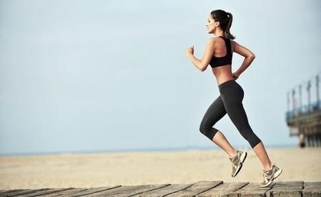 10 beneficios de los estudios biomecánicos para los corredores | MotionBalance | Eventos 2.0 | Scoop.it