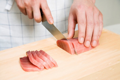 10 Totally Unrealistic Things About Cooking Competition Shows | Chef Solutions | Scoop.it
