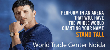 WTC Noida, World Trade Centre Greater Noida, WTC NOida Price list   WTC Noida   Scoop.it