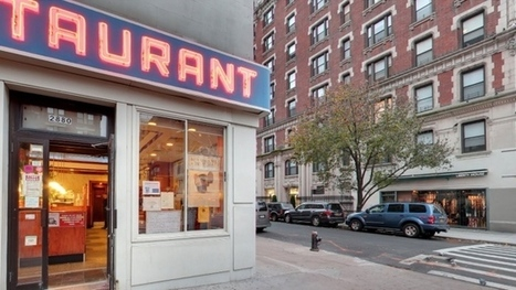 'That's gold, Jerry!': Seinfeld-inspired diner coming to Toronto | Urban eating | Scoop.it