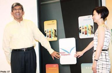 Edvantage - NLB launches iPhone app to encourage reading | iPads and English | Scoop.it