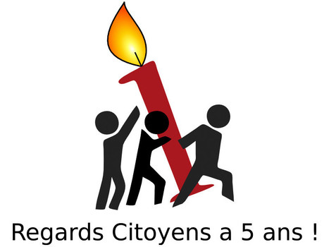 Regards Citoyens: un OEIL sur la démocratie | Innovation sociale | Scoop.it