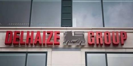 Delhaize finalise la vente de magasins aux Etats-Unis pour 246 millions de dollars - lalibre.be | B4C | Scoop.it