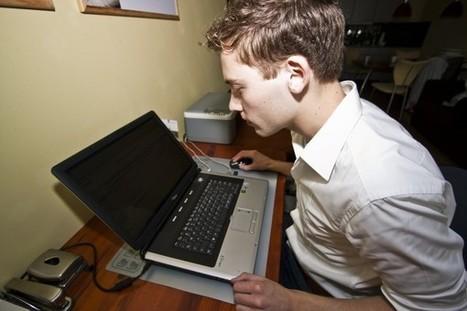 Mediagebruik in de avond zorgt voor slaaptekort | Mobieltjes in bed | Scoop.it