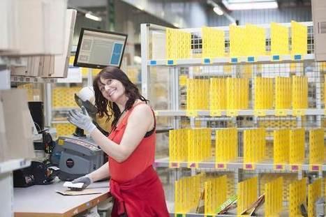 Douai : comment Amazon se refait une réputation avec ses visites ... - DailyNord | Marques & Cie | Scoop.it