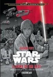 """Ler e Imaginar   """"A Arma de um Jedi"""" é um livro incrível e que apresenta mais o universo de """"Star Wars""""   Ficção científica literária   Scoop.it"""