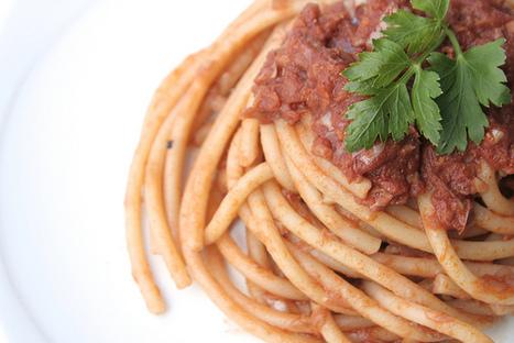 Sugo ai Carciofi Bimby | Ricette Bimby | Scoop.it