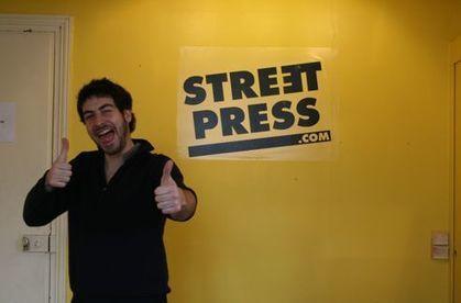 Candidatez à la Street School, l'école gratuite de journalisme | DocPresseESJ | Scoop.it