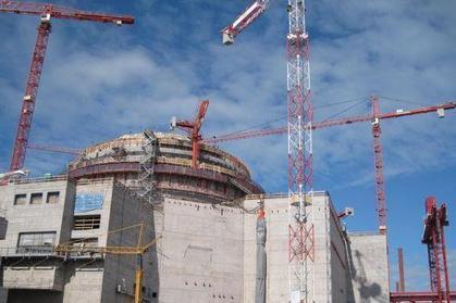 Areva: l'EPR finlandais coûte deux fois plus cher que prévu | Veille Singapour | Scoop.it