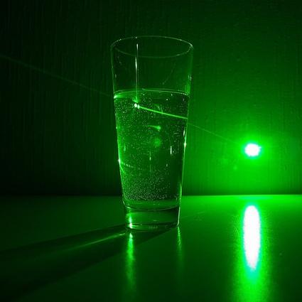Protmoional niedrigen preis Grün laserpointer 300mW Fokus | notebookakkus | Scoop.it