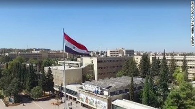Assad regime uses Game of Thrones in attempt to lure tourists to Aleppo | Glopol Peace and Security | Scoop.it