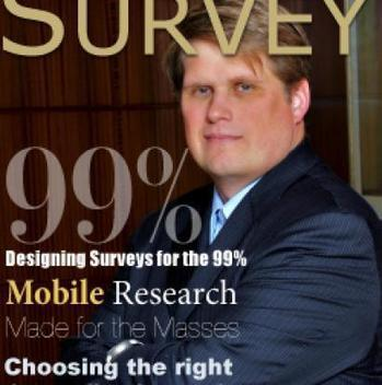 Survey Magazine Archive: Find All Issues of SURVEY | Survey MagazineSurvey Magazine | Surveys | Scoop.it