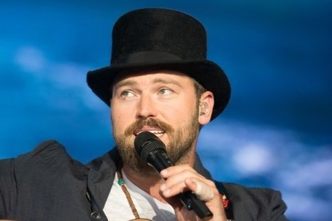 Zac Brown Has a Rollicking Side Project with Sir Rosevelt | Country Music Today | Scoop.it
