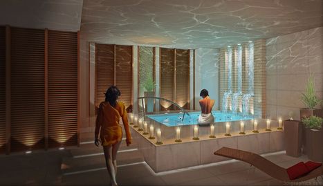 Best treatments available in a Brooklyn Spa | Best treatments available in a Brooklyn Spa | Scoop.it