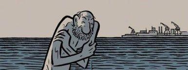El retorno de Ulises como emigrante sin papeles   EURICLEA   Scoop.it