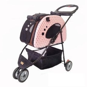 PerfectPetStroller.com Announces 3 New Pet Strollers are Available | PRLog | Dog Strollers For Small Dogs | Scoop.it