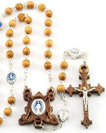 Rosarymart Blog | Catholic Jewelery | Scoop.it