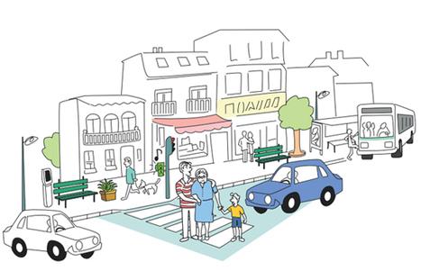 Projet de loi relatif à l'adaptation de la société au vieillissement | Aidants familiaux | Scoop.it