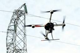 Nouvelles technologies : réel atout pour la maintenance des réseaux d'énergie ? | Energy | Scoop.it