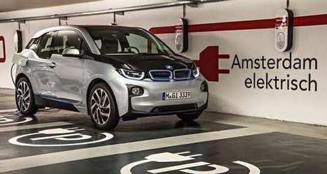 Des carrosseries allégées pour coller aux enjeux environnementaux | Transport | Scoop.it