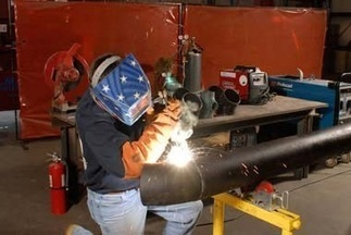 Sun Marine : Offshore and Onshore Pipe Fabrication for Several Good Processes | Sun Marine | Scoop.it