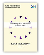 Math Perspectives - Intervention | Number Talks and Making Math Relevant | Scoop.it