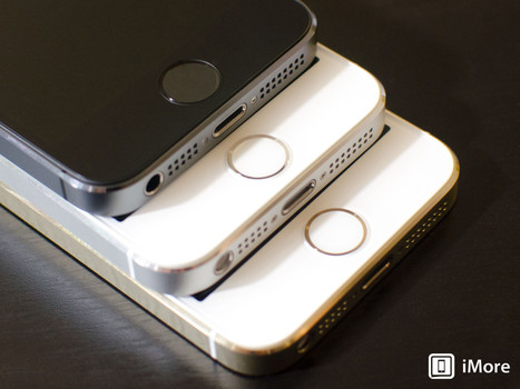 Touch ID takes hardware security to new levels - Here's how, why, and what it means! | Security | Scoop.it