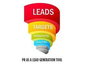 PR Moment | Lead generation in public relations | PR & Communications daily news | Scoop.it