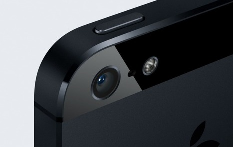 A photographer's view of the iPhone 5 | Modern Educational Technology and eLearning | Scoop.it