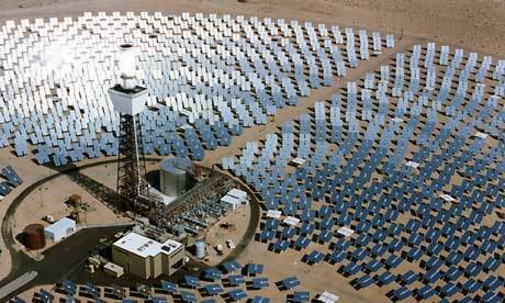 Is sustainability losing momentum in the solar industry? | Sustainability | Scoop.it