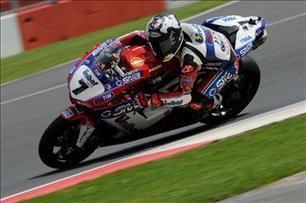 Checa favours caution in 'dangerous conditions' | Crash.Net | Ductalk Ducati News | Scoop.it