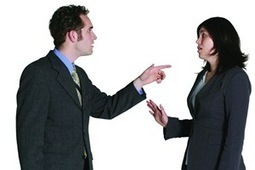 Bullies be gone: even non-victims are driven away by bullying | respectful workplace | Scoop.it