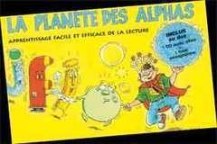 La planète des alphas | Rebelle-Santé | LA PLANETE DES ALPHAS | Scoop.it