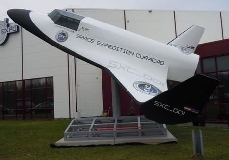 XCOR Aerospace Lynx | ZAP16.COM | FutureChronicles | Scoop.it