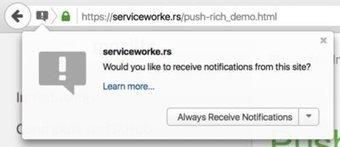 Le push débarque sur Firefox 44 | Actualités de l'open source | Scoop.it