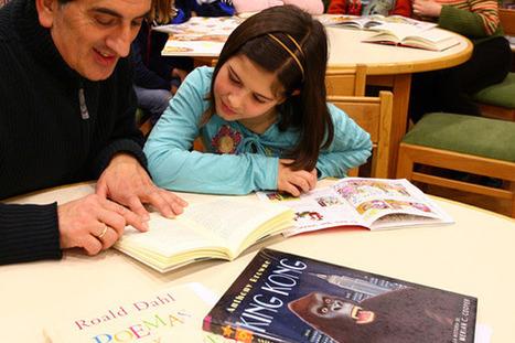 Pautas para reconocer y valorar una novela de terror para niños y jóvenes | Educacion, ecologia y TIC | Scoop.it